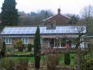 Solar Panel Testimonials Cambridge