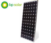 BP Solar Solar Panel