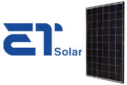 ET Solar Solar Panel