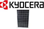 Kyocera Solar PV Panels