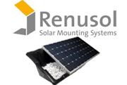 Renusol mounting system