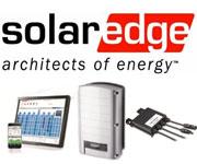 Solar Edge Solar Inverter