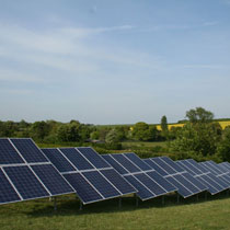 Solar PV Installers in Newmarket