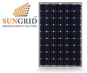 Sungrid Solar Panel