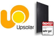 UpSolar Solar Panels